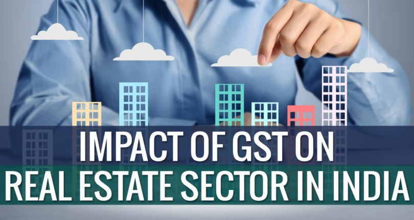 Recommendations of the 33rd GST Council meeting on Real estate sector