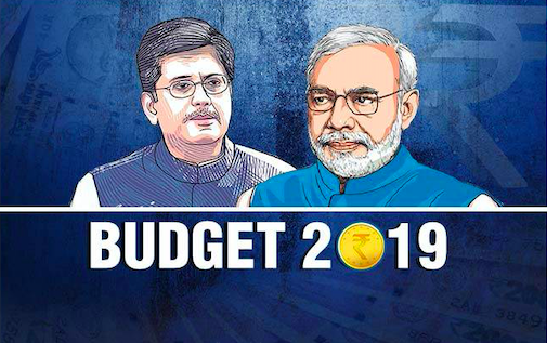 Interim budget 2019: Gift to homebuyers, real estate sector
