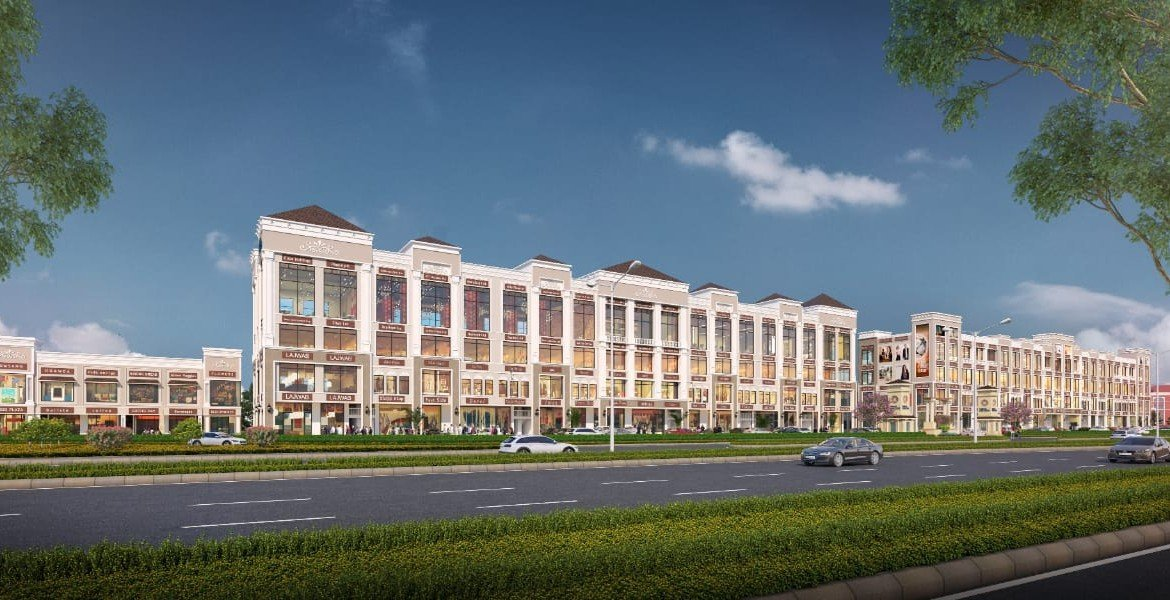 Jubilee Juncttion Commercial Showrooms, Mohali