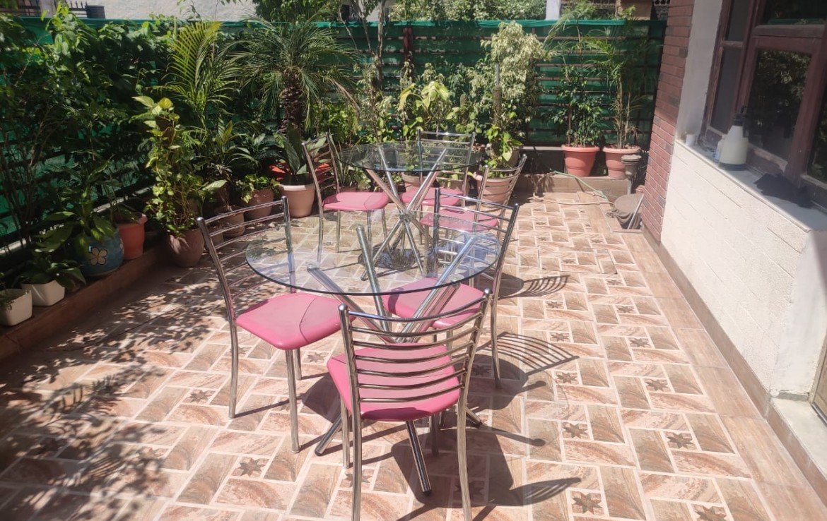 Fully Furnished Ground Floor Available For Lease, Sector 125 Mohali